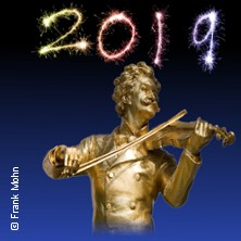 Wiener Neujahrskonzert 2019 - Johann Strauss - Gala in HAGEN * Stadthalle Hagen