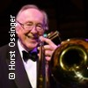 The Big Chris Barber Band - Over 65 Years of Europe's Finest Jazz and Blues! - Logo