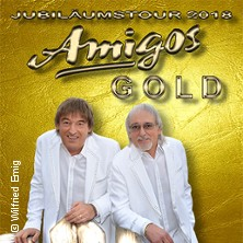 Amigos : Gold Tour 2018