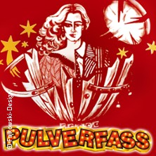 Pulverfass: Dinner + Show