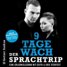 Eric Stehfest - 9 Tage wach