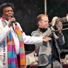 Roberto Blanco & Die Dani Felber Big Band