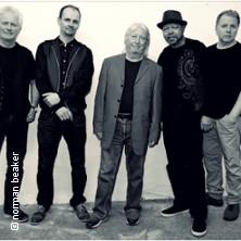 Larry Garner - Norman Beaker Band Tickets