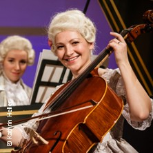 Vivaldi & Bach - Meisterwerke des Barocks   Berliner Residenz Konzerte