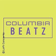 Columbia Beatz präsentiert: Donots (Lesereise)