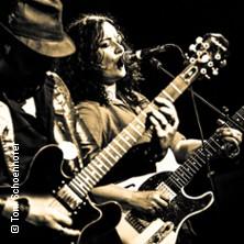 Karten für Meena Cryle & The Chris Fillmore Band in Pressbaum