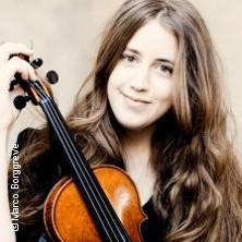 Deutsches Symphonie-Orchester Berlin - Robin Ticciati, Vilde Frang in Köln