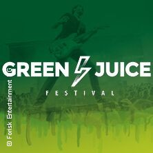 Green Juice Festival 2018 Tickets