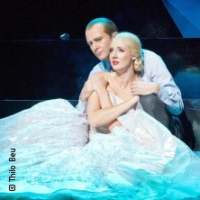 Evita | Thurn Und Taxis Schlossfestspiele Tickets