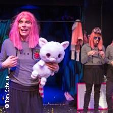 Rose Rose Rose - Theater Der Jungen Welt Leipzig Tickets