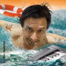 Chris Boettcher: Freischwimmer