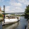 Historische Alsterrundfahrt - Dampfschiff ''St. Georg''