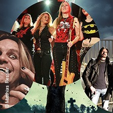 Monsters of Tribute 2020 - The Sound of AC/DC, Ozzy Osbourne