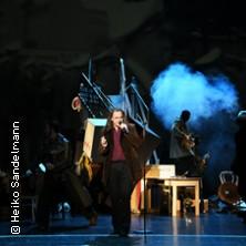Rio Reiser - Wer, wenn nicht wir? - Stadttheater Bremerhaven