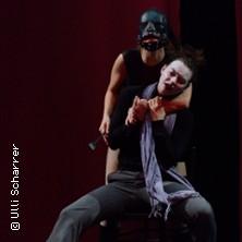 Mephisto: Theatersatire nach dem Roman von Klaus Mann | König Albert Theater