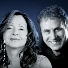 Vicky Leandros & George Dalaras in MÜNCHEN * Philharmonie im Gasteig,