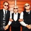 Zwinger-Trio: Komikerparade