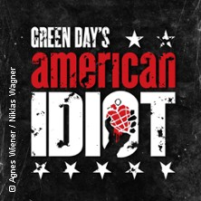 Green Days American Idiot: Das Hit-Musical aus New York in FILDERSTADT * Filharmonie