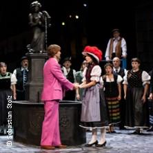 Schwarzwaldmädel - Meininger Staatstheater