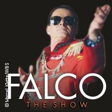 Falco The Show - 2020