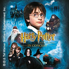 Harry Potter und der Stein der Weisen in Frankfurt am Main, 18.01.2020 - Tickets -