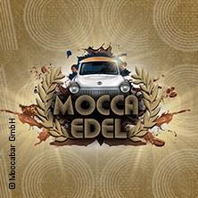 Mocca Edel - Die Ost Disko mit detfischer in ZWICKAU * Moccabar Zwickau,