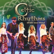 Celtic Rhythms Of Ireland - Irish Dance & Live Music in EILENBURG * Bürgerhaus,
