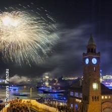 Bild für Event Silvester Barkassenfahrt - Luxus-Barkasse