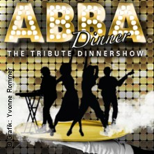 ABBA ROYAL - The Tribute Dinnershow in HALLE / SAALE * DORMERO Hotel Halle,