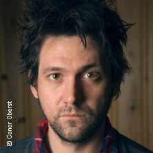 Conor Oberst - plus special guest