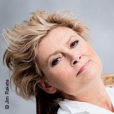 Karten für Gitte Haenning & Band: All by Myself in Solingen