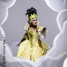 Amadigi di Gaula   Meininger Staatstheater