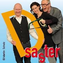 Leipziger Pfeffermühle: D Saster Tickets
