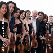 The Chambers - die Virtuosen der Jungen Philharmonie Köln - live 2019