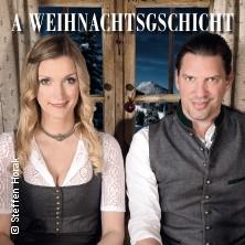 A Weihnachtsgschicht - Musikalische Lesung nach Charles Dickens in MÜNCHEN * Komödie im Bayerischen Hof,