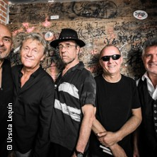 Manfred Mann's Earth Band in WISSEN * Kulturwerk,