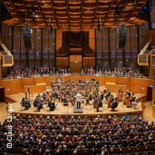 Zauber der Melodie in DÜSSELDORF * Tonhalle Düsseldorf