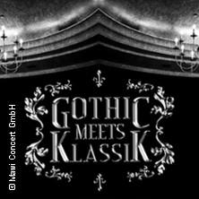 Gothic Meets Klassik