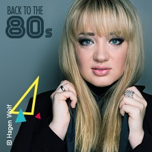 Back to the 80s - mit Jasmin Graf (The Voice of Germany)
