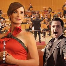 Neujahrskonzert ? mit Anna Maria Kaufmann und der Russischen Kammerphilharmonie in FRANKFURT / MAIN * Alte Oper Frankfurt