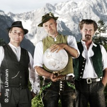Knedl & Kraut : Bayerische Weltreise