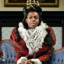 Big Freedia in Berlin, 22.05.2018 - Tickets -