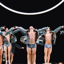 Karten für Nijinsky - Hamburg Ballett John Neumeier in Baden-Baden