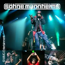 Söhne Mannheims Live