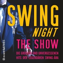 Swing Night - The Show Tickets