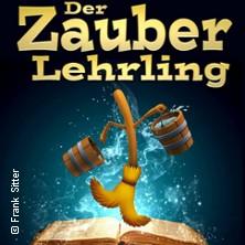 Der Zauberlehrling in Paderborn