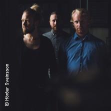 Árstíðir - Nivalis Tour 2019 in NÜRNBERG * Club Stereo,