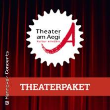 Das Aegi Theater Paket