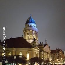 Karten für Chopin Pur - Französische Friedrichstadtkirche Berlin in Berlin