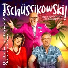 Tschüssikowski! - Schmidt Theater
